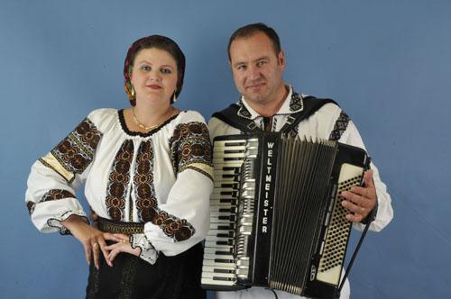 Florin Vecliuc - Sârba la acordeon