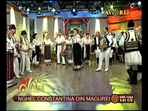 Versavia Vecliuc-Cantec de nunta (favorit tv)