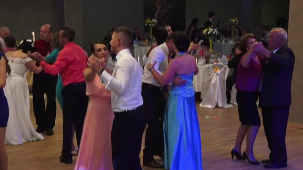 Formaţia Folclor Botoşani Cântă Cucu-n Bucovina la nuntă Soul Mate