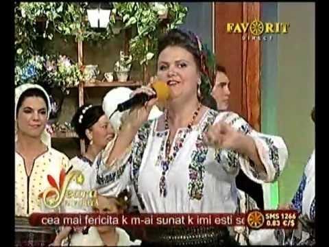 Versavia Vecliuc – Sârba de la Tudora