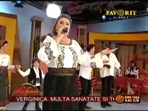 Versavia Vecliuc - Doamne dușmanii-mi arată