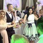 Formația Folclor Hore de petrecere la Rest.Turist Fălticeni