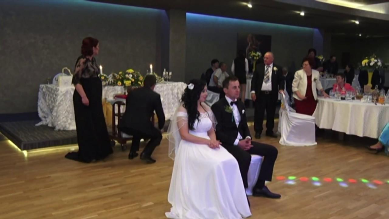 Formaţia Folclor Botoşani dezgatitul miresei nunta Soul Mate Casa Lux