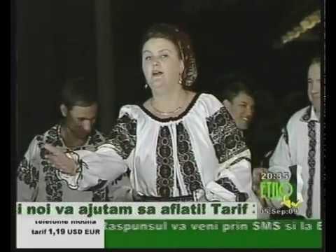 Versavia Vecliuc – Cântec de nuntă