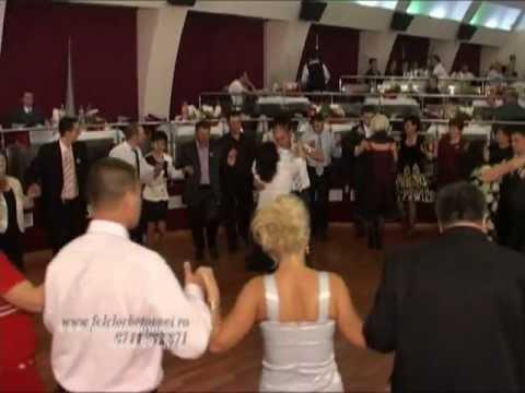 Formatia Folclor Botosani si Versavia Vecliuc 0744992871 Muzica populara moldoveneasca-Nunta Live