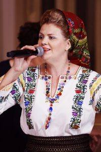 "Contact Formația ""Folclor Botoșani"""